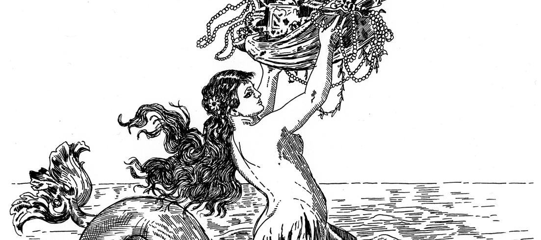 Chapter 3 - Mermaids